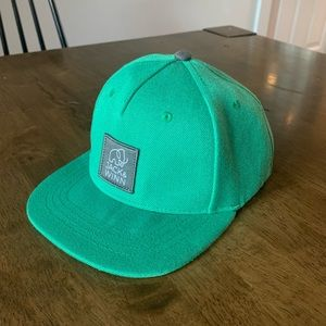 Jack & Winn SnapBack hat